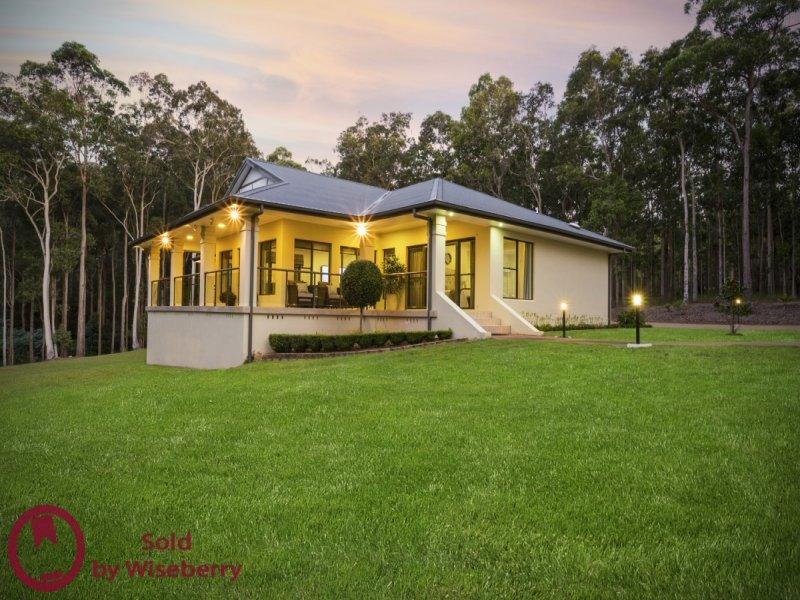 22 Chapman  Street, Mandalong, NSW 2264