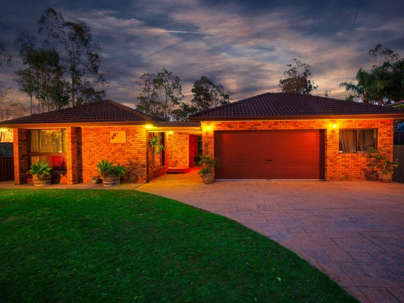 3 Mountvale Road Rutherford NSW 2320
