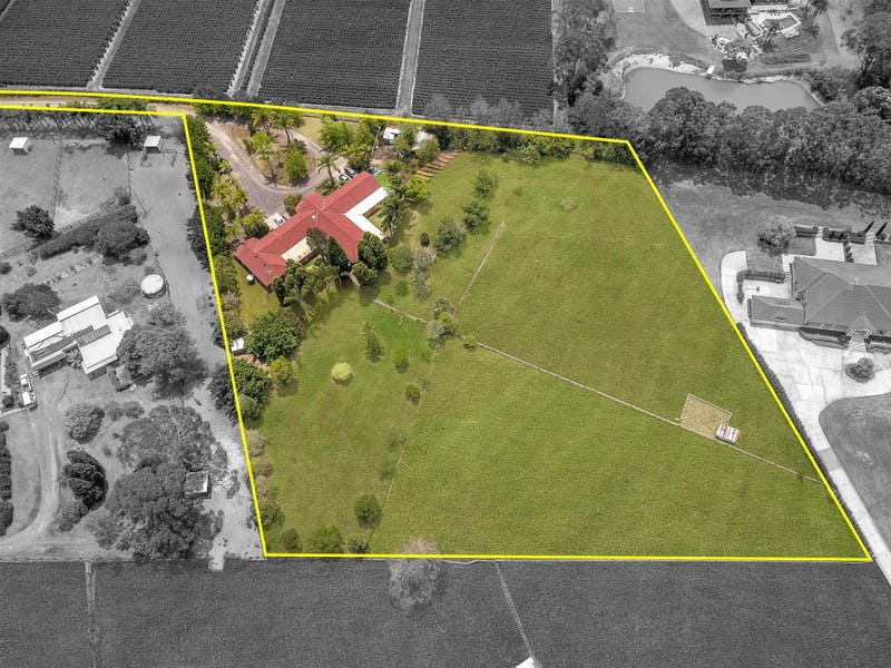 1539 Old Northern Road, Glenorie, NSW 2157