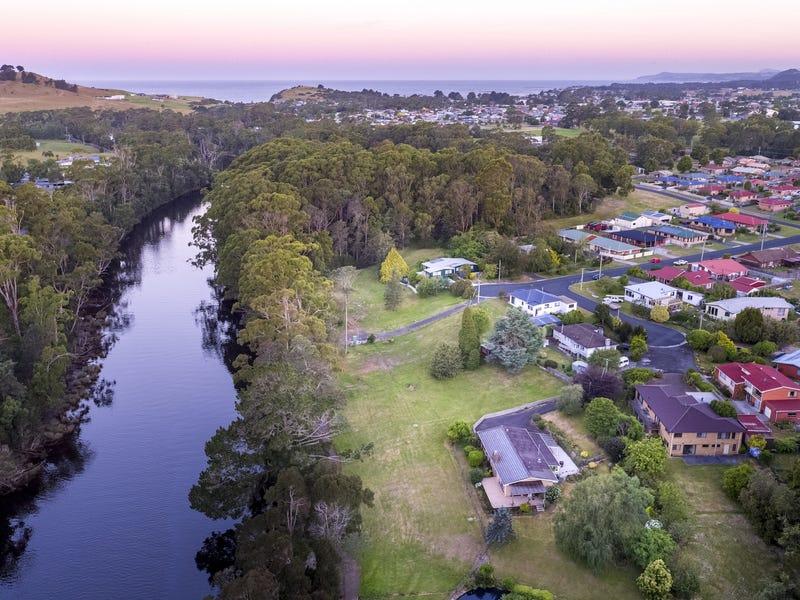 6 Riverdale Crescent, Wynyard, Tas 7325