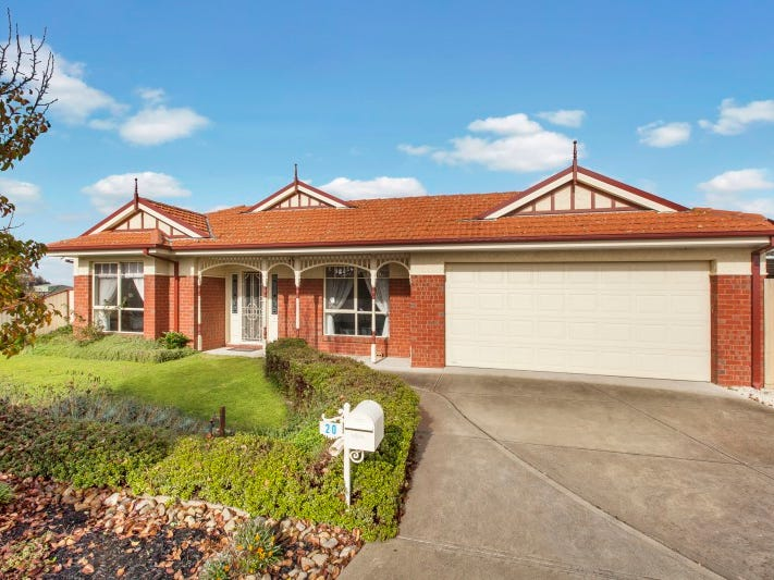 20 Alexander Avenue, Wallan, Vic 3756