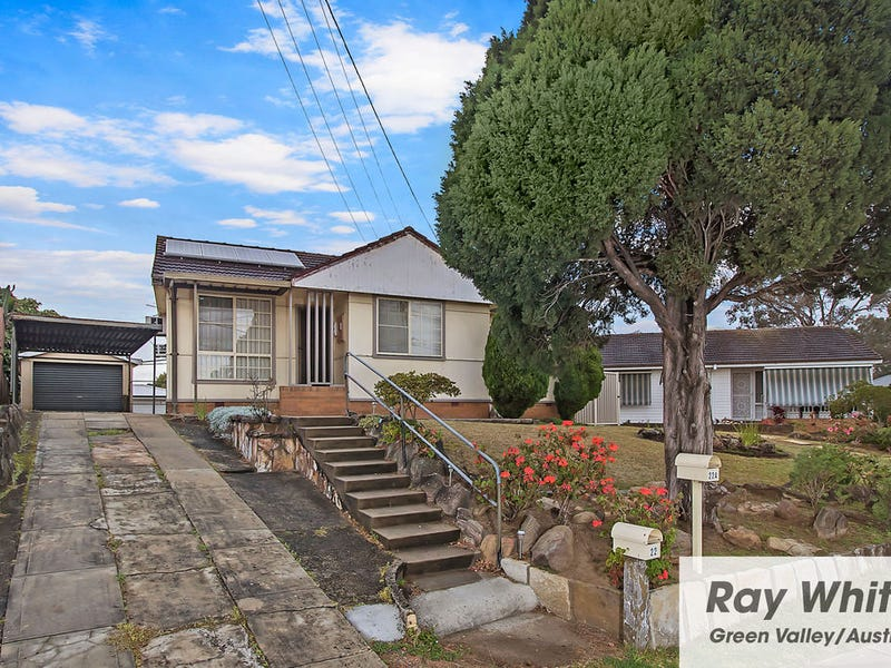 22 Banks Road, Busby