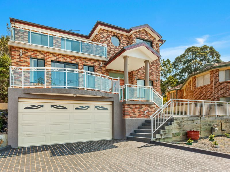 3/55-57 Old Ferry Road, Illawong, NSW 2234