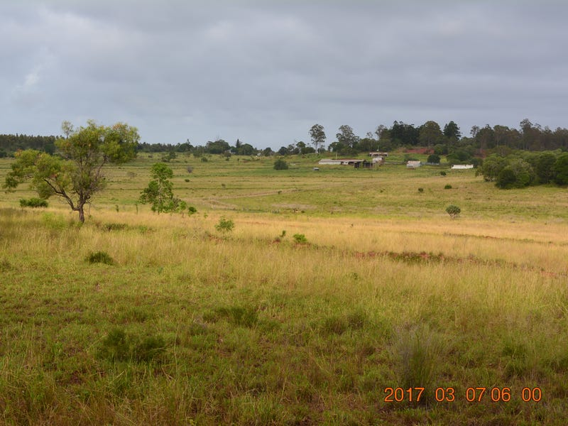 Address available on request, Speedwell, Qld 4613
