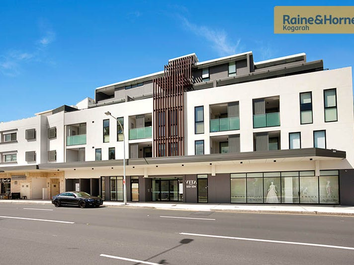 2.06/232-234 Rocky Point Road, Ramsgate, NSW 2217