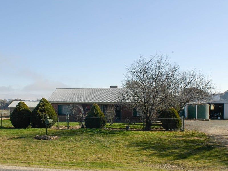 80 Eldorado-Tarrawingee Road, Eldorado, Vic 3746