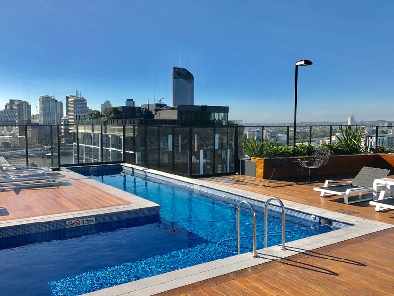 1804/25-27 Cordelia Street, South Brisbane, Qld 4101