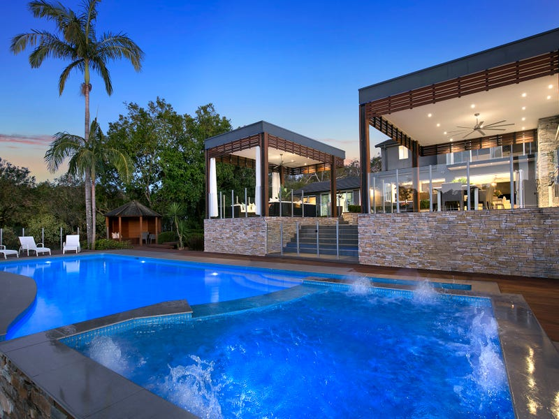 4 Vaughan Place, Middle Dural, NSW 2158