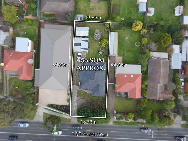 724 High Street Road, Glen Waverley, Vic 3150