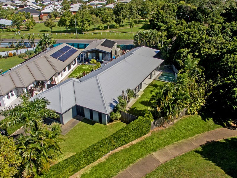 36 Tyrconnell Crescent, Redlynch, Qld 4870
