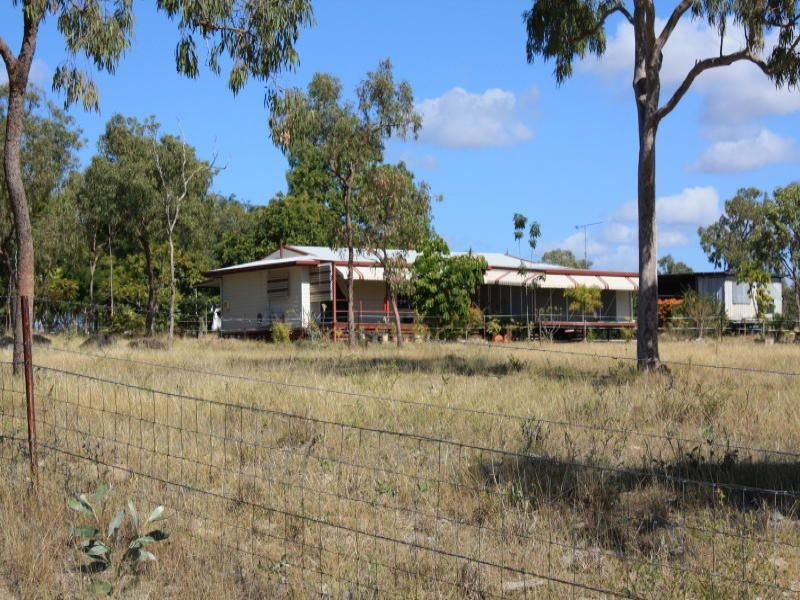 Lot 94 Bluff Road, Queenton, Qld 4820