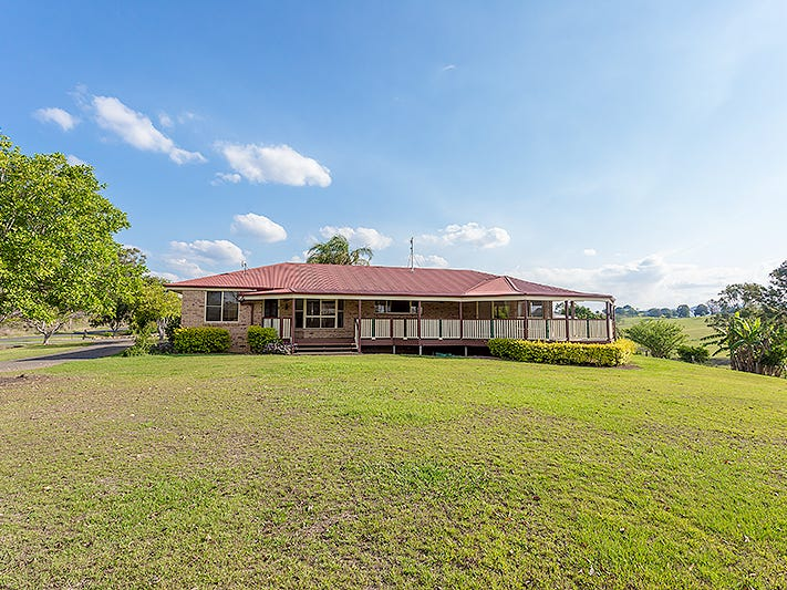 428 McIntosh Creek Road, McIntosh Creek, Qld 4570