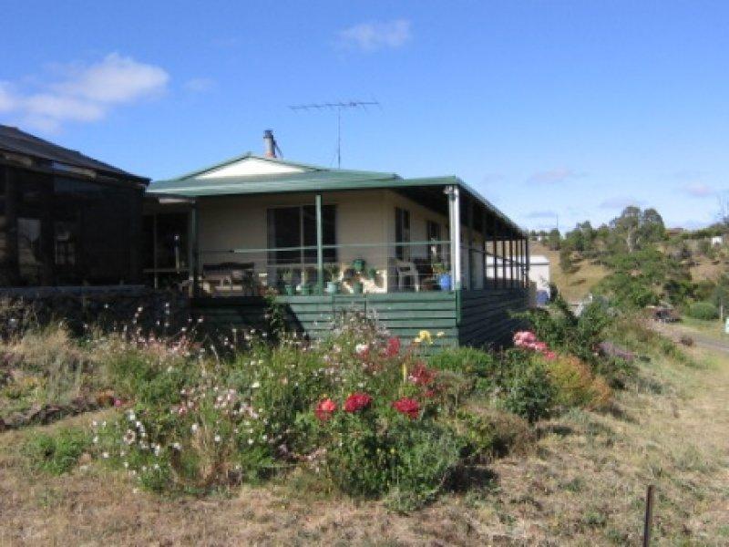 170 Old Kilmore-Lancefield Road, Lancefield, Vic 3435