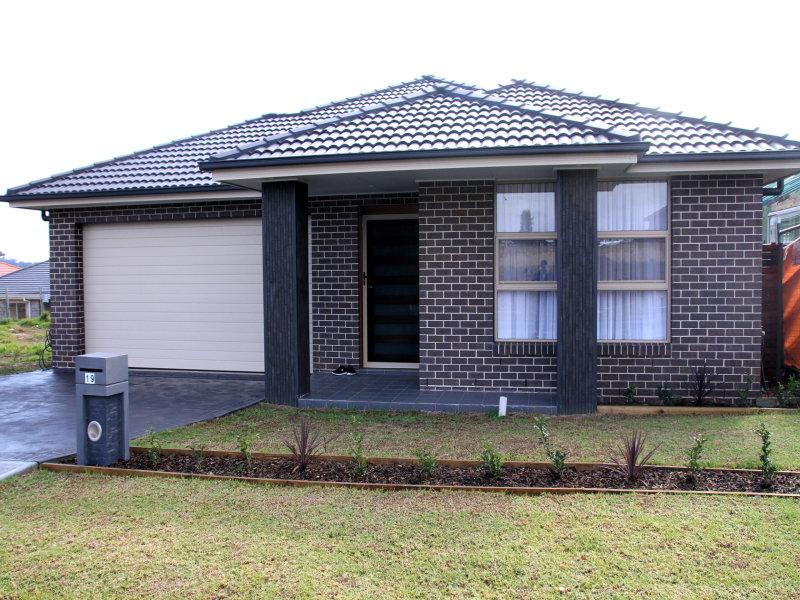 19 Walker Street, Oran Park, NSW 2570