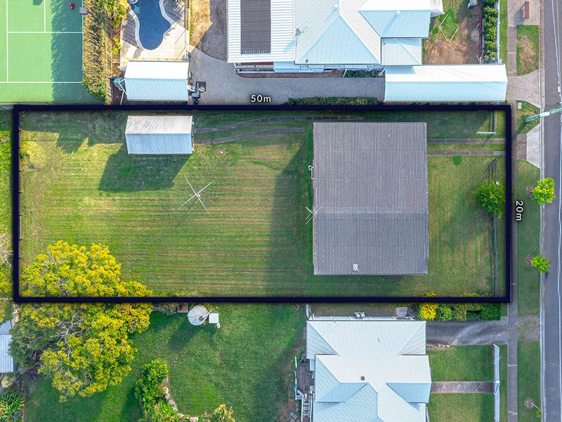 94 Rode Road, Wavell Heights, Qld 4012
