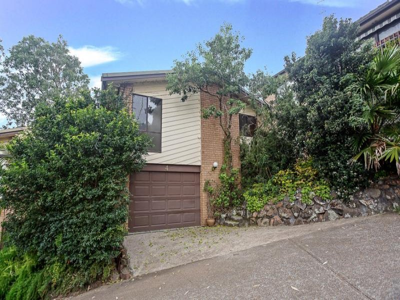 4/15 Rowes Lane, Cardiff Heights, NSW 2285