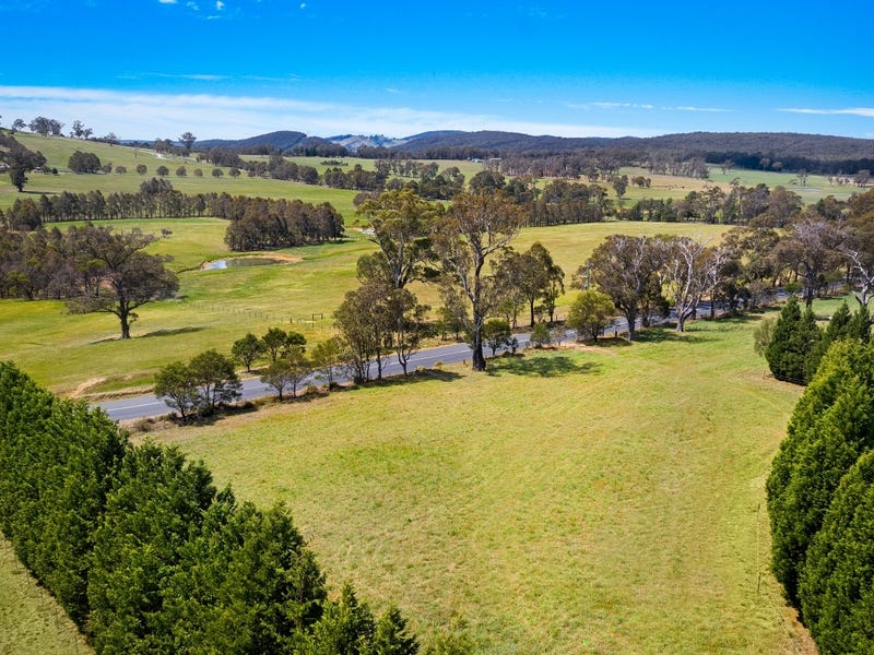 Lot 11  Wombeyan Caves Road, Woodlands, NSW 2575