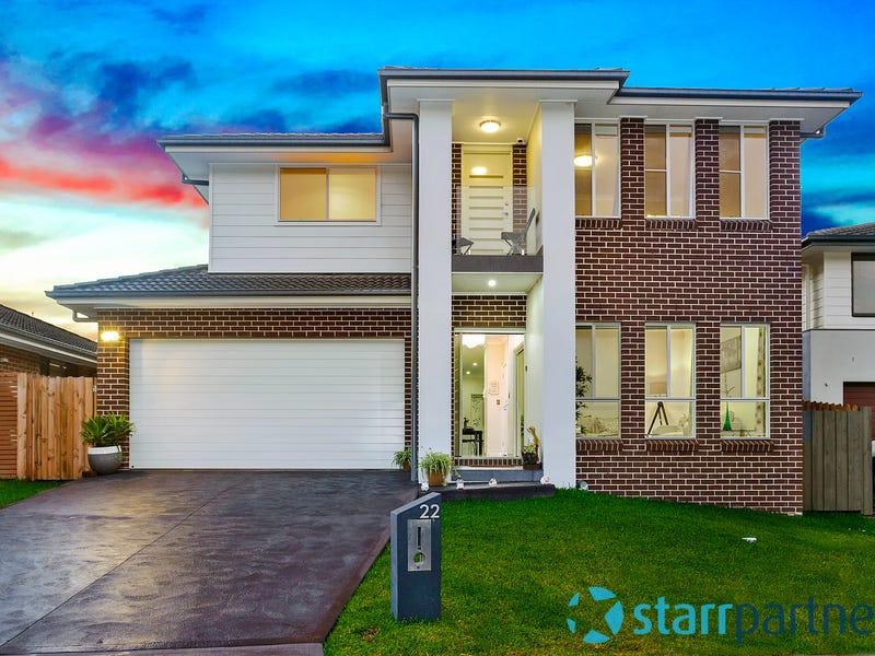 22 Boydhart Street, Riverstone, NSW 2765