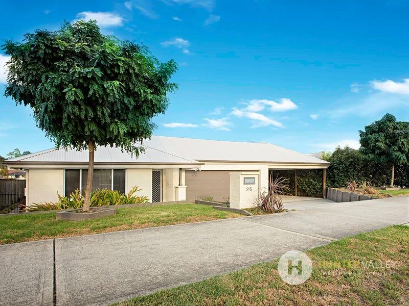 26 Saddlers Drive, Gillieston Heights, NSW 2321