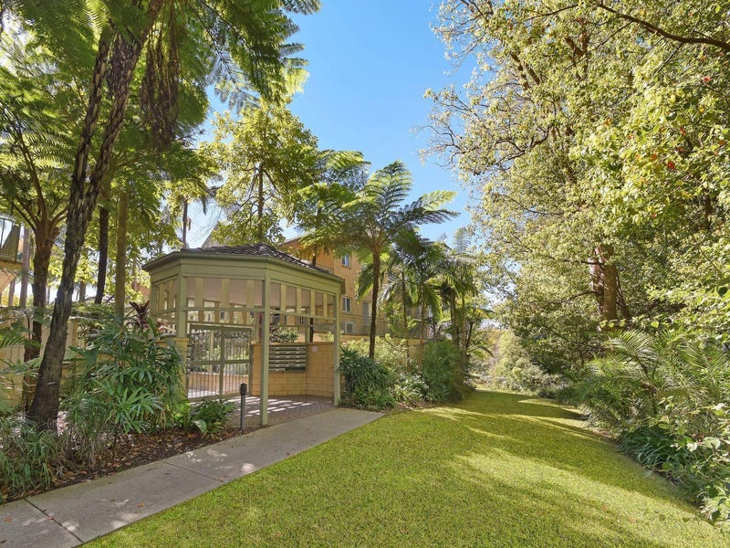 30/21 Water Street, Hornsby, NSW 2077