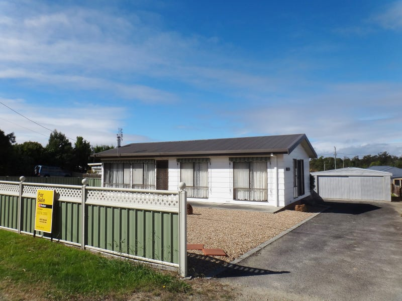 122 St Helens Point Road, Stieglitz, Tas 7216