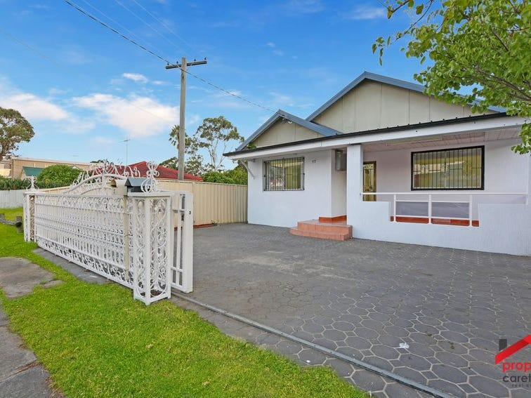 77 Orchardleigh Street, Yennora, NSW 2161
