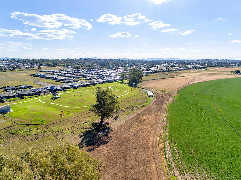 Lot 121 Angus Place - Redbank Estate, Tamworth, NSW 2340