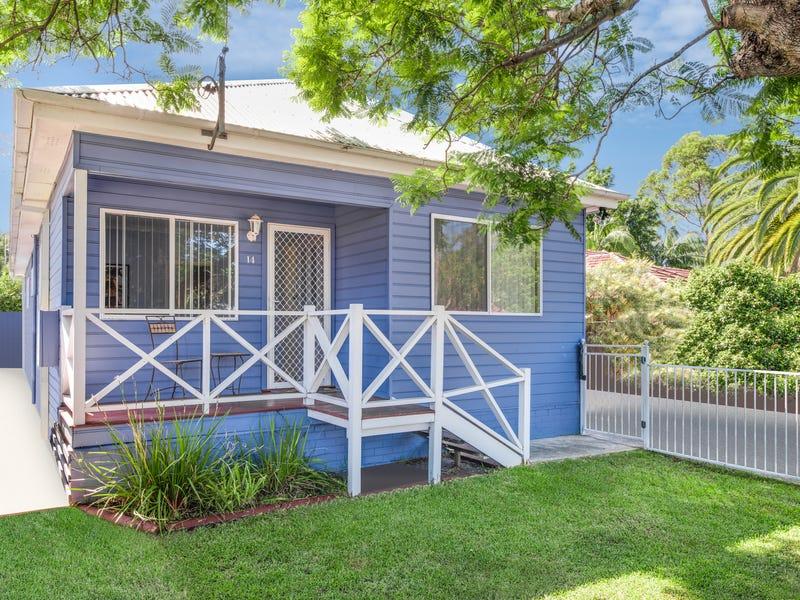 14 Mount Ettalong Road, Umina Beach, NSW 2257