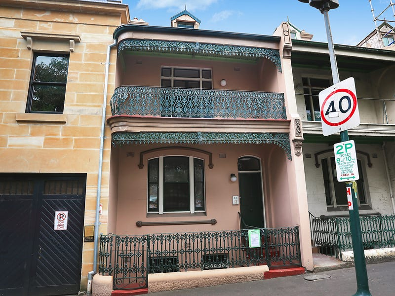 36 Argyle Place, Millers Point, NSW 2000
