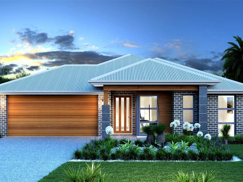 "Lot 392 Yobarnie Rise ""Redbank Estate "", North Richmond, NSW 2754"