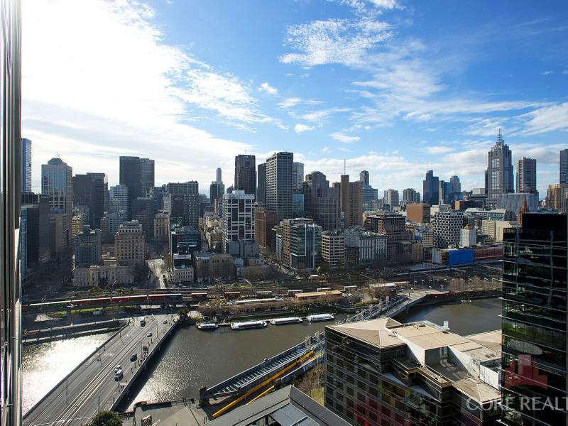 2501/1 Freshwater Place, Southbank