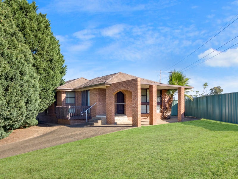 2 Karrabul Road, St Helens Park, NSW 2560