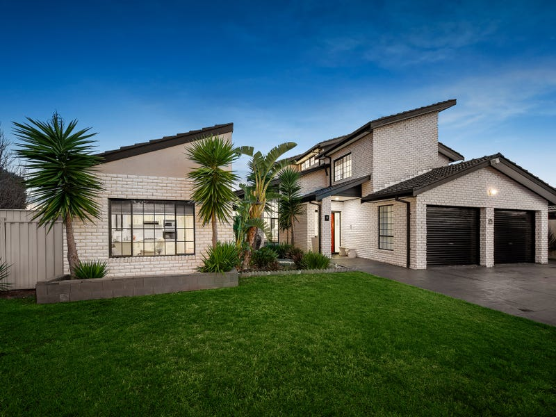 9 Swindon Crescent, Keilor Downs, Vic 3038