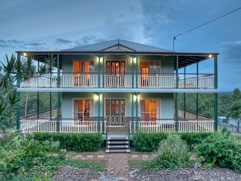 248 Blackwall Road, Chuwar, Qld 4306
