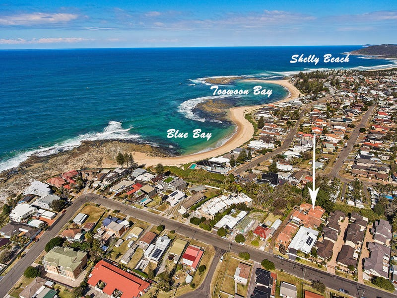 6/156 Ocean Parade, Blue Bay, NSW 2261