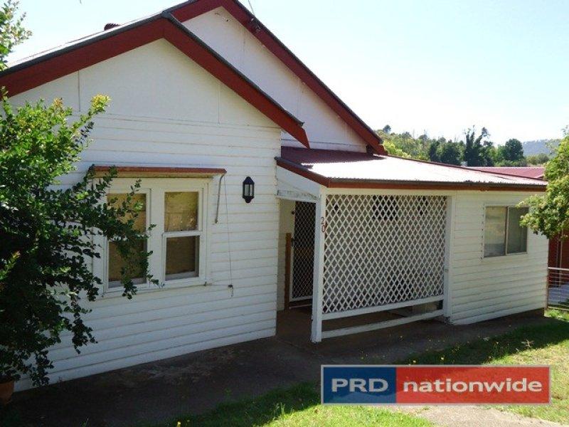20 Quartz Street, Adelong, NSW 2729