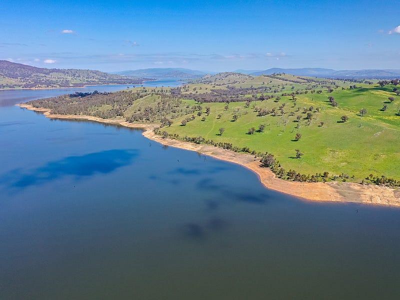 Lot 27 838 Kywanna Road, Wirlinga, NSW 2640