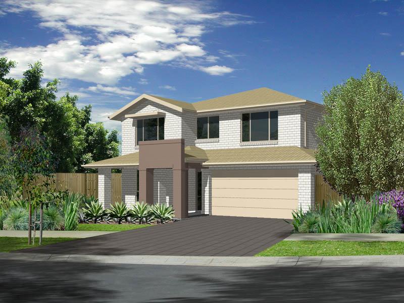 Lot 145 Ulmara Avenue, The Ponds, NSW 2769