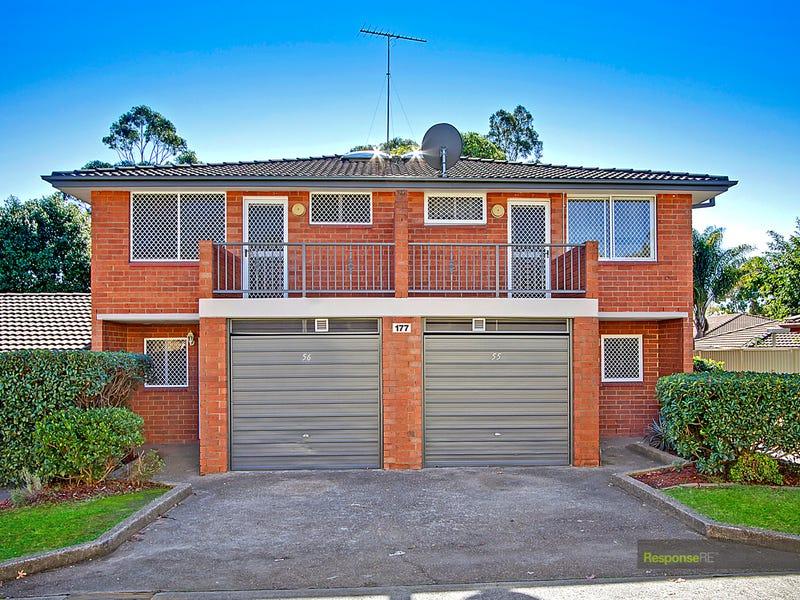 56/177 Reservoir Road, Blacktown, NSW 2148