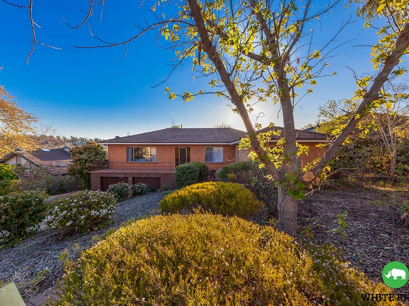 34 Roseworthy Crescent, Farrer, ACT 2607