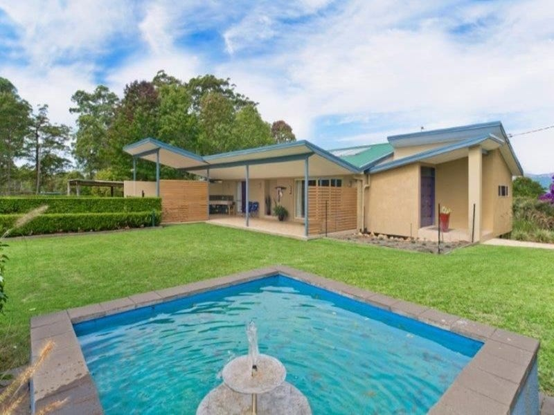 22 West Frazers Creek Road, Beechwood, NSW 2446
