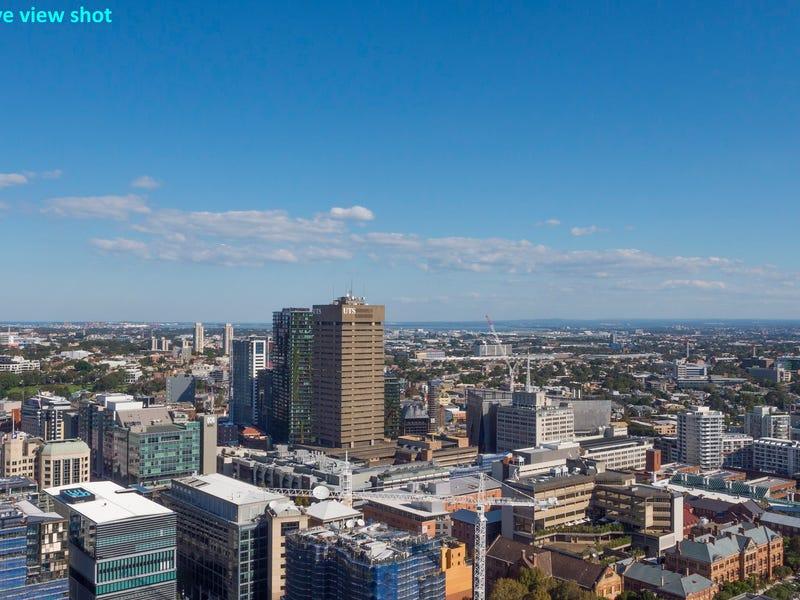 Level 38/Darling One Darling Drive, Sydney