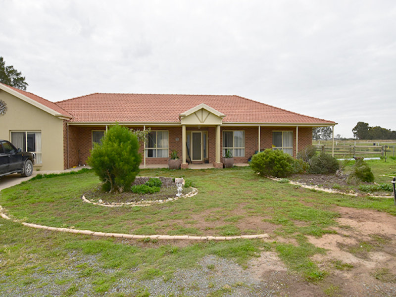 1866 Sinclair Road, Tongala, Vic 3621