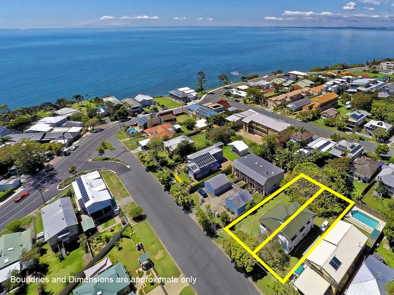 (Lot 45) 9 Bailey Street, Woody Point, Qld 4019