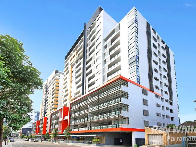 802B/8 Cowper Street, Parramatta, NSW 2150
