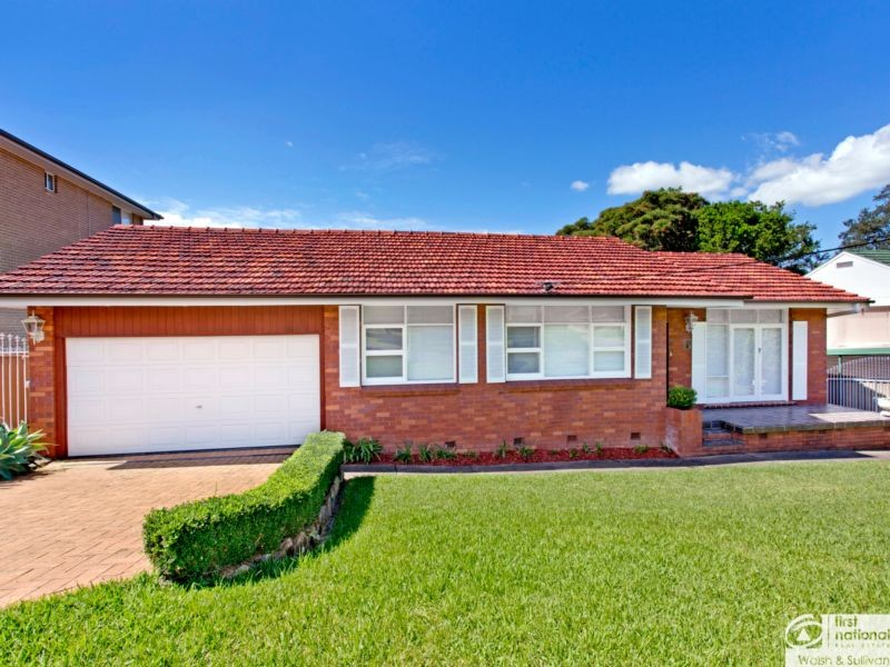 3 Loch Awe Crescent, Carlingford, NSW 2118