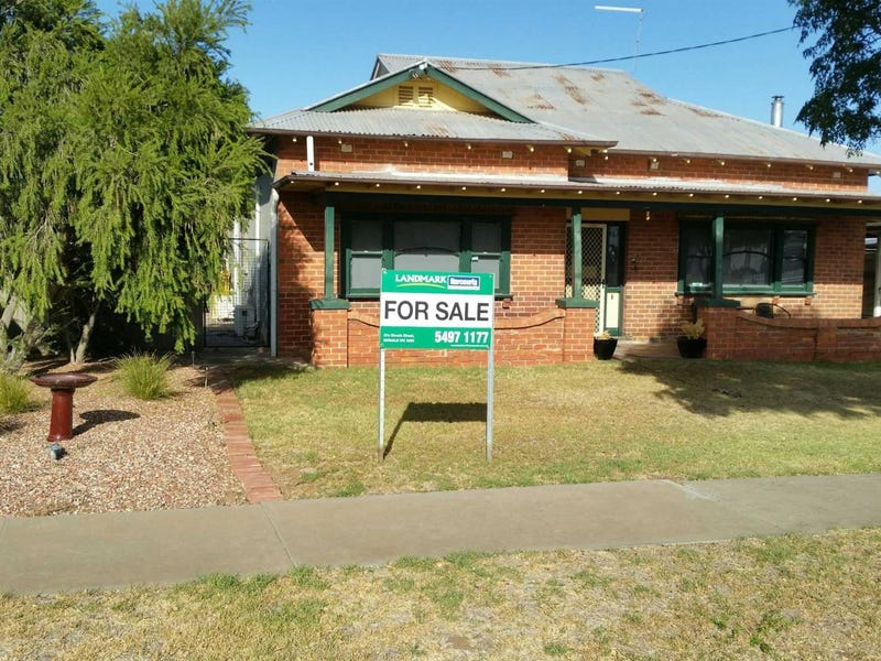 42 Walker Street, Donald, Vic 3480