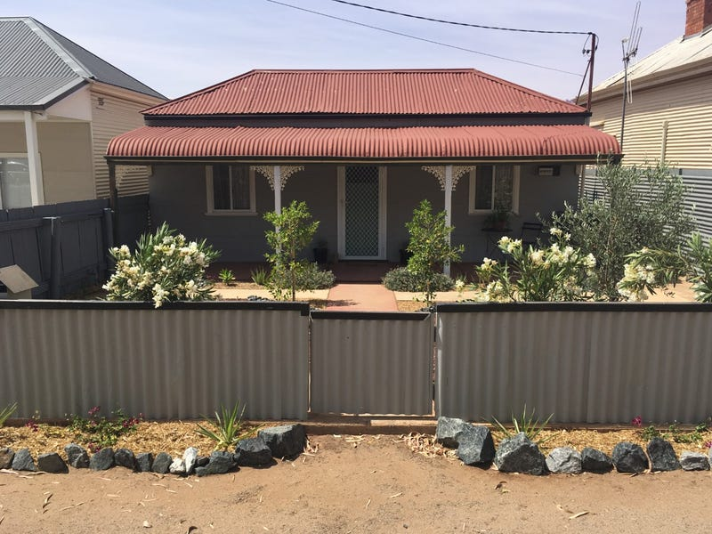 115 Hebbard Street, Broken Hill, NSW 2880