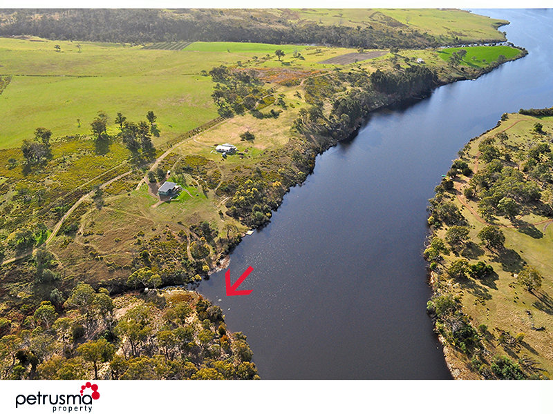 442 Jones River Road, Meadowbank, Tas 7140