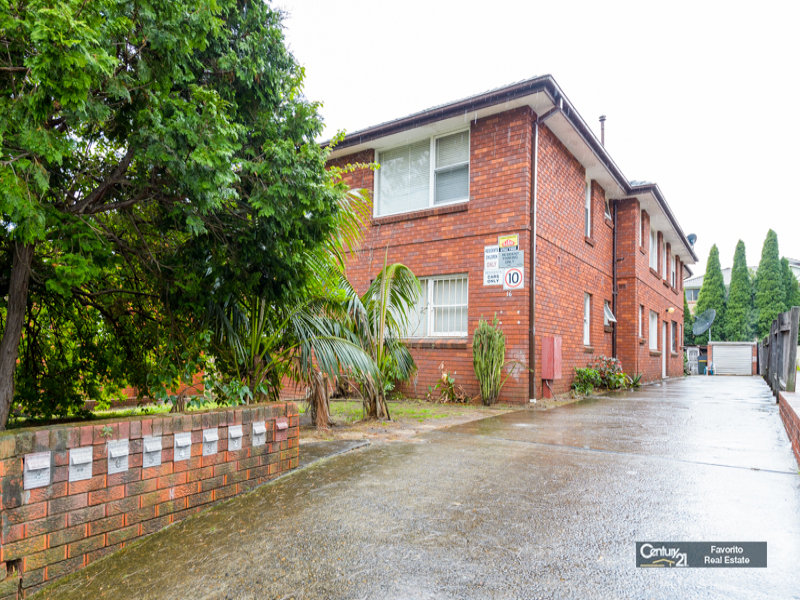 3/16 Willeroo Street, Lakemba, NSW 2195